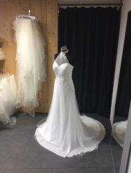 Prachtige, nieuwe ongedragen trouwjurk!