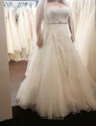 Mooie Bridalstar trouwjurk