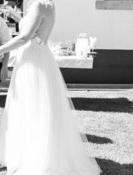 Romantische jurk