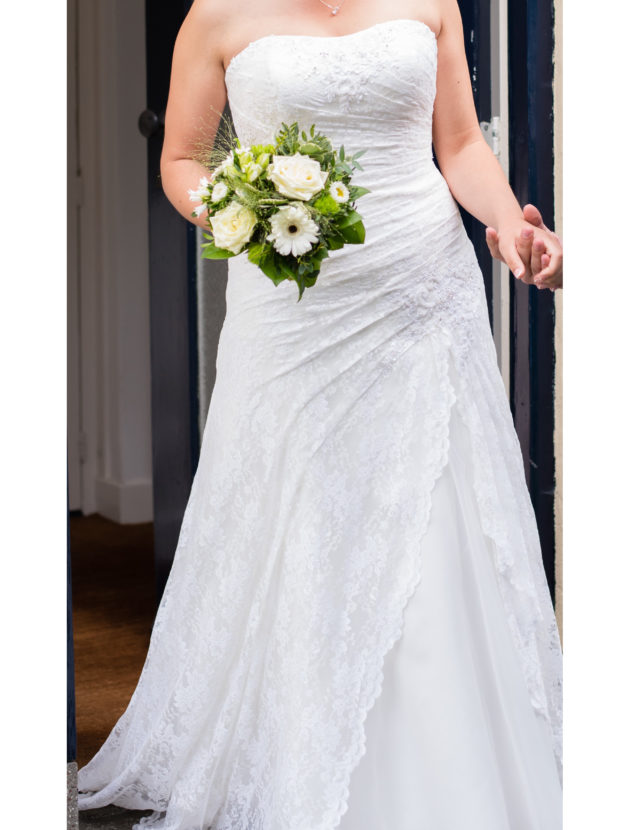 Bridalstar Grace 40 42 44