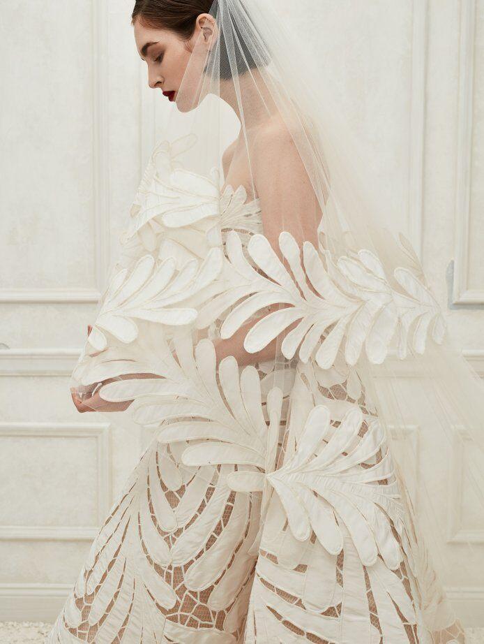 couture trouwjurken