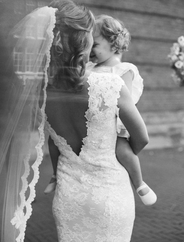 Tweedehands Olvi's trouwjurk