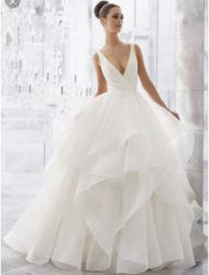 Mori Lee 5577 Milly trouw jurk