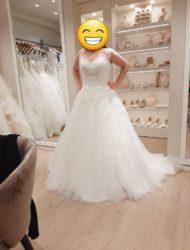 Nieuwe jurk Ladybird (nooit gedragen)