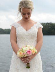 Lillian West bruidsjapon