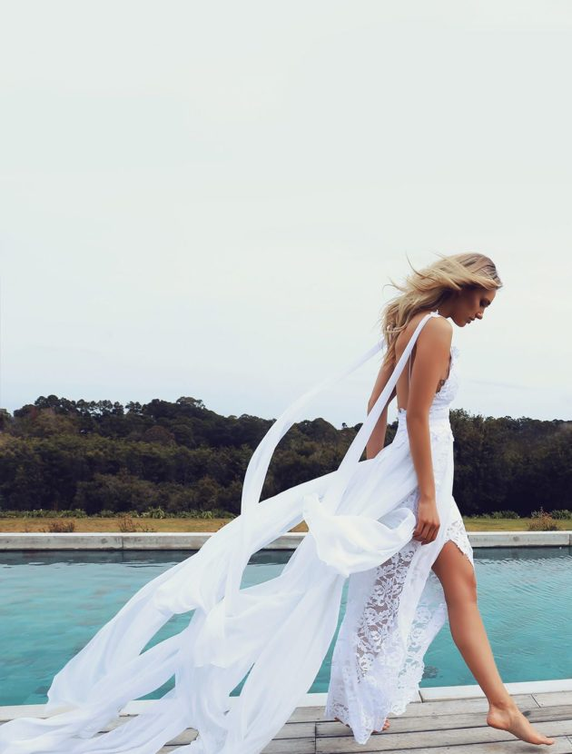 Hollie 2.0 the most wanted dress from Pinterest